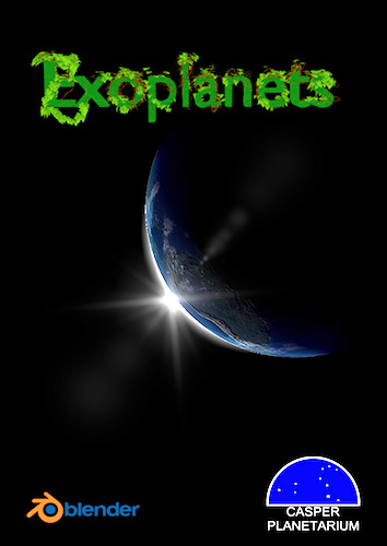 Exoplanets 500