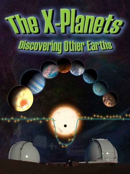 the-x-planets