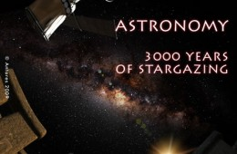 Astronomy – 3000 Years of Stargazing