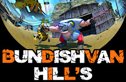 360° Thrill Ride : Bundishvan Hill's
