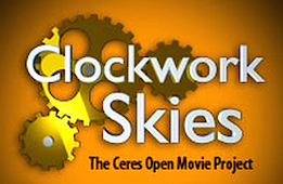 Clockwork Skies