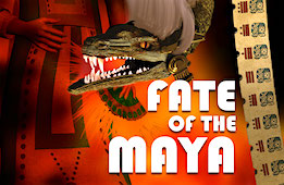 Fate of the Maya