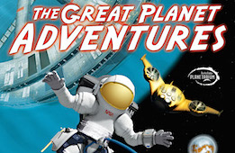 Great Planet Adventures