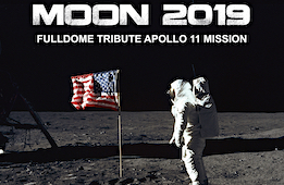 MOON 2019 - Apollo 11 Tribute