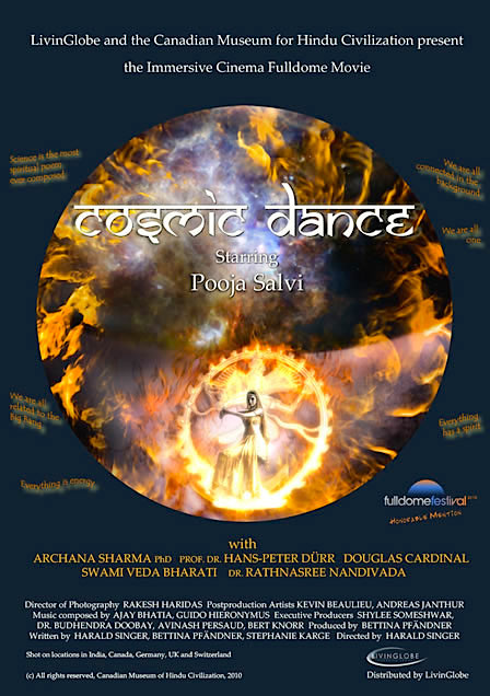CosmicDance