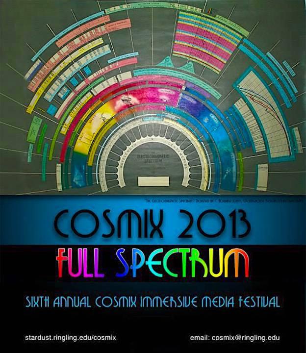 COSMIX 2013
