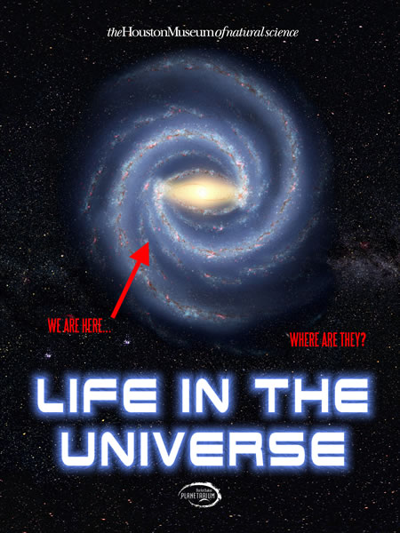 LifeintheUniverse