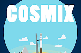 COSMIX - How Do Astronauts Do Their Job?