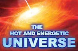 The Hot and Energetic Universe