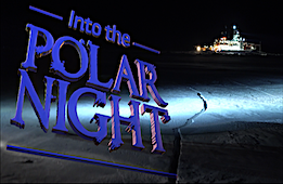 Into the Polar Night