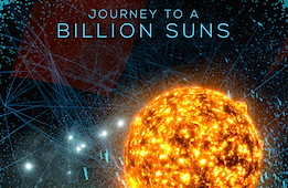 Journey to a Billion Suns
