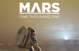 MARS One Thousand One