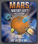 Mars – The Answers Are On Their Way