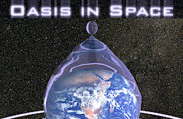 Oasis in Space