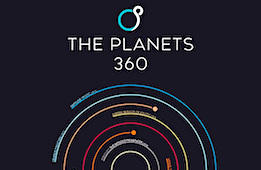 The Planets 360: Modern Edition