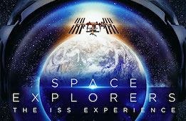 Space Explorers : The ISS Experience