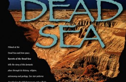 Secrets of the Dead Sea