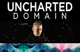 Uncharted Domain (MassArt 2017)