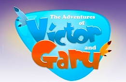 The Adventures of Victor & Garu